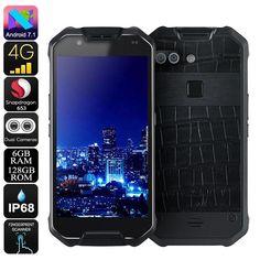 Novo lançamento!!! SmartPhone Telefo... Confira aqui! http://alphaimports.com.br/products/smartphone-telefone-agm-x2-robusto-android-android-7-1-5-5-polegadas-de-fhd-ip68-octa-core-cpu-6-gb-de-ram-128-gb-rom-dual-imei-couro?utm_campaign=social_autopilot&utm_source=pin&utm_medium=pin