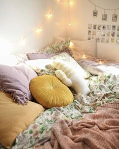 ✓ Models Comfortable Bedroom Decor Of 28 My New Room, My Room, Dorm Room, Dream Bedroom, Home Bedroom, Bedrooms, Boho Bedroom Decor, Bedroom Ideas, Ideas Hogar