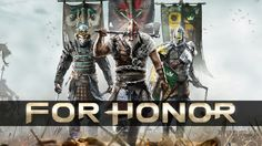 Forget historical accuracy #ForHonor brings Vikings, Samurai and knights onto one battlefield