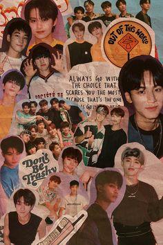 Seventeen Number, Joshua Seventeen, Seventeen Debut, Woozi, Jeonghan, Seventeen Wallpaper Kpop, Seventeen Wallpapers, Seventeen Lee Seokmin, Mingyu Seventeen