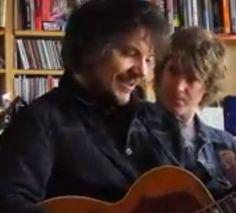 Wilco Plays NPR's Tiny Desk Concert