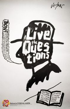 live the question  james victoire