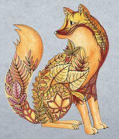 Tiger Tattoo Design By Bennett Kleindeviantart On