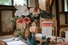 Add some rustic, chic, elegance to your wedding or event table display. Table Number Stands, Table Numbers, Rustic Industrial, Rustic Chic, Aqua Rose, Rose Gold, Pipe Table, Gold Wedding, Copper