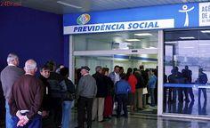 Sem reforma, Previdência deixa de economizar R$ 18,6 bilhões