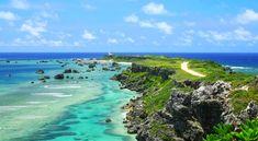 宮古島屈指の絶景スポット!コバルトブルーの海に突き出した『東平安名崎』