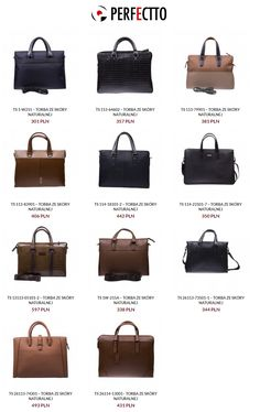 Jakie torby dla mężczyzn proponują w tym sezonie światowe marki? Prezentujemy jeszcze kilka zdjęć z wybiegów! :) Zachęcamy również do zobaczenia, jakie męskie torby oferuje Perfectto: http://www.perfectto.eu/meskie-torby-teczki ✪ Burberry Prorsum ✪ Alexander McQueen ✪ Fendi ✪ Philip Lim