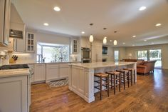 Monterey remodeled luxury home for sale