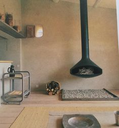 french country minimalism ☁ terance conran, new house book