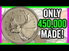SUPER RARE KEY DATE CANADIAN QUARTERS WORTH MONEY - FOREIGN COINS WORTH MONEY!! - YouTube Old Coins Worth Money, Sell Old Coins, Old Coins Value, Old Money, Valuable Pennies, Rare Pennies, Valuable Coins, Old British Coins, Canadian Coins
