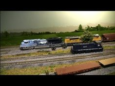 Mid South Model Railroad Club