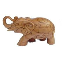 Handcrafted Jigsaw 3D Wooden Puzzle - Elephant, Brain Teaser CHH,http://www.amazon.com/dp/B006UJJBUK/ref=cm_sw_r_pi_dp_WlYDtb1WSYTVSE70
