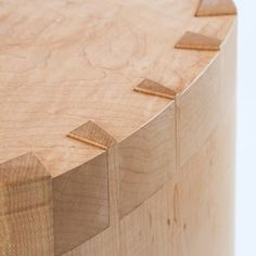 Dovetail Joint Detailing--reference for Woodworking