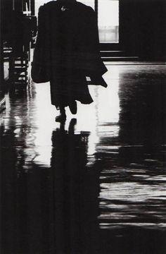 奈良原一高 (Ikko Narahara)