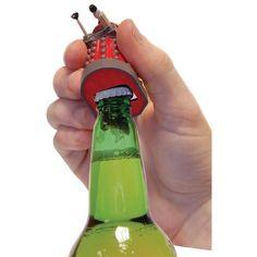 Dalek Bottle Opener