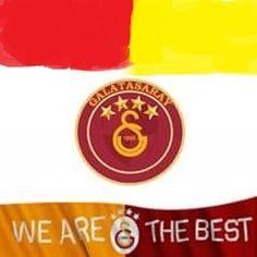 Galatasarayımızın 4 yıldızlı logosu-134