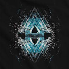 Vault of Glass T-Shirt - Men