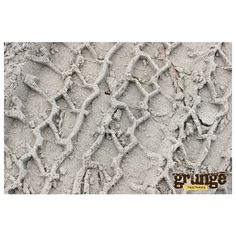 Grunge Textures - Tire Track in Sand #1513 - Free Stock Photo ❤ liked on Polyvore featuring backgrounds, textures and white