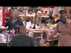 Nightmare Factory Trailer - YouTube