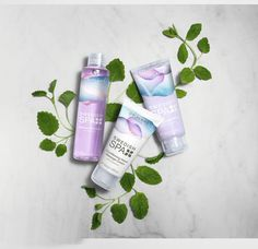Swedish Spa Beautifying Hands Set by Oriflame