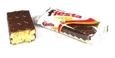 Ferrero Fiesta Kuchen-Snack