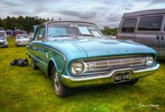 Ford Falcon The Ford Falcon is an automobile that was produced by Ford from 1960 to 1970
