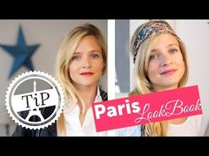 Paris LookBook - How to Dress Like a Parisian - The First Date - YouTube