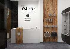 Design, interior design companies, apple shop, mobile shop design, gadget s Design Shop, Mobile Shop Design, Store Design, Apple Shop, Showroom Interior Design, Boutique Interior Design, Boutique Telephone, Handy Shop, K Store