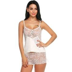 Babydolls & Chemises Cheap Sale Free Shipping!!!hot Sale!!!super Sexy Seduction Ultrathin Aesthetical Hollowed Lace No Sense Show Charming Legs Sexy Nightgown Lustrous Exotic Apparel