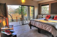 Cheetah Paw Eco Lodge is a brand new luxury tented camp on the Guernsey Private Nature Reserve and conveniently located close to Hoedspruit and the Orpen Gate of the Kruger National Park. You can watch animals drinking at the waterhole or enjoy stunning sunsets in the mountains.  See More: http://www.where2stay-southafrica.com/Accommodation/Hoedspruit/Cheetah_Paw_Eco_Lodge  #ecolodge #limpopo #luxurytents #southafrica #where2stay