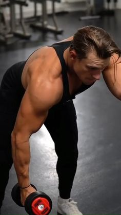 Arm Day Workout, Bicep And Tricep Workout, Full Body Workout Routine, Gym Workout Chart, Gym Workout Videos, Gym Workout For Beginners, Dumbbell Workout, Workout Songs, Workout Schedule