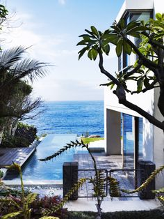 You'll Fall for This Stunning Tropical Paradise via @MyDomaine