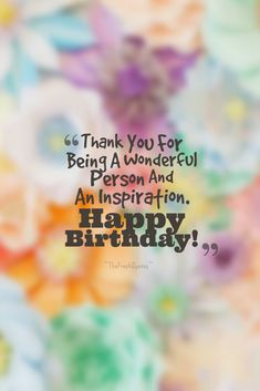 60 Happy Birthday Wishes, Messages and Status Birthdays happy birthday messages Happy Birthday Wishes Messages, Happy Birthday Wishes For A Friend, Happy Birthday For Her, Birthday Wishes And Images, Best Birthday Wishes, Happy Birthdays, Happy Wishes, Birthday Wishing Quotes, Happy Birthday Uncle Quotes