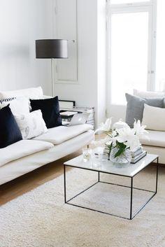 Mia Sophia | Living room
