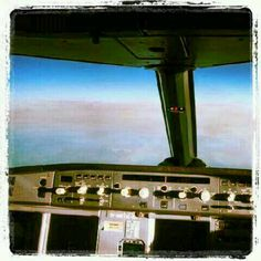 9 Best Cockpit view - Olympic Air images  b1043731ba