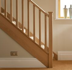 Stairs | JELD-WEN Windows & Doors