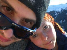 Beim Skifahren - sonnenverbrannt und müde Oakley Sunglasses, Fashion, Photos, Skiing, Moda, Fasion, Trendy Fashion, La Mode