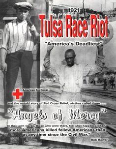 tulsa race riot 1921   Books - 1921 Tulsa Race Riot Bibliography - Guides at Oklahoma State ...