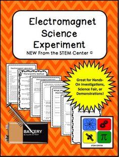 lab report materials