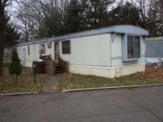 1978 Redman Mobile / Manufactured Home in Bluffton, IN via MHVillage.com