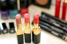 Chanel Summer 2015 Collection Méditerranée: The Climate Calls for Elegantly Understated Lips With This Summer's Rouge Coco Shines