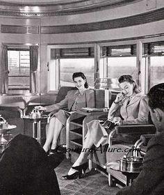Each Superliner Bedroom On Amtrak Trains Gets Its Own