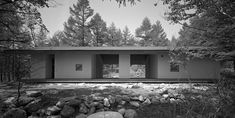 """Riken Yamamoto - Yamakawa cottage, Yatsugatake 1977. Via, 2. """"Mr. Yamakawa, who placed his trust in an architect with practically no real experience, was our first client. Looking back, I believe the..."""