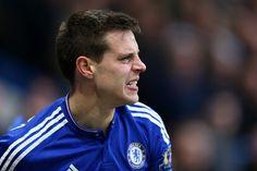 Cesar Azpilicueta Photos - Chelsea v West Ham United - Premier League - Zimbio