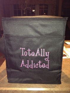 Yep, that's me, ha ha!!!! Picnic Thermal Tote from Thirty-One Gifts