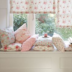 Cath Kidston is a renowned English designer in the field of textile and home-ware design, she is also an entrepreneur and author. Her designs and prints ha
