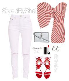Not Looking Back by slimb on Polyvore #StyledByShai IG: Shailov
