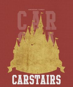 #Carstairs
