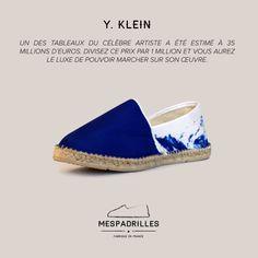 Y. KLEIN
