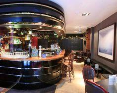 Apotheca Bar, Northern Quarter Manchester